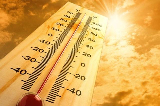 Bu yaz sıcaklık artacak galerisi resim 2