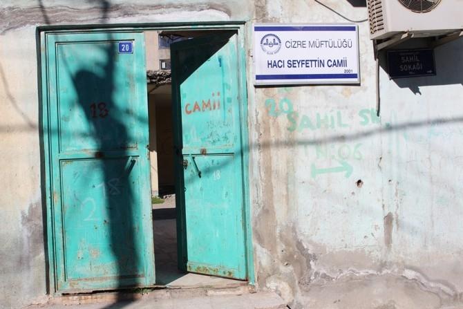 PKK Camilerin zarar görmesine sebep oldu galerisi resim 1