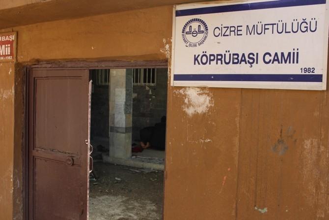 PKK Camilerin zarar görmesine sebep oldu galerisi resim 8