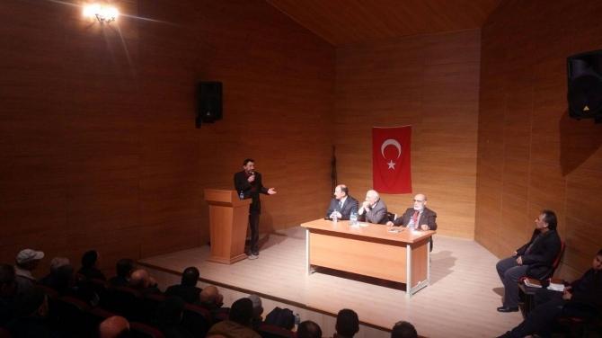 Sivricek Derneği'nden Türkmenlere anlamlı yardım galerisi resim 1