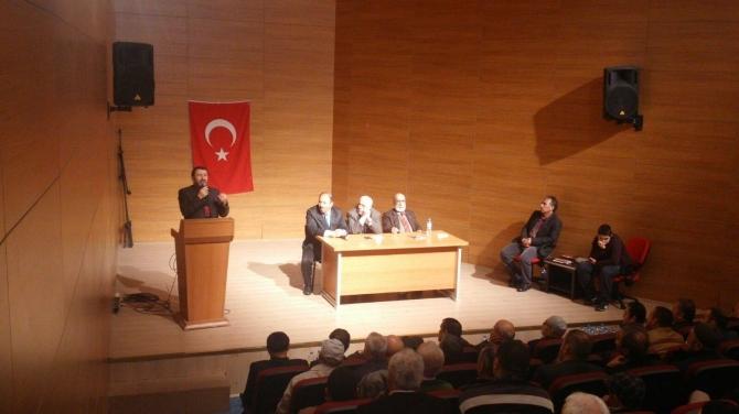Sivricek Derneği'nden Türkmenlere anlamlı yardım galerisi resim 5