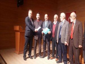 Sivricek Derneği'nden Türkmenlere anlamlı yardım