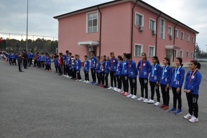 Batmanlı sporcular Türkiye şampiyonluğu kazandı galerisi resim 1