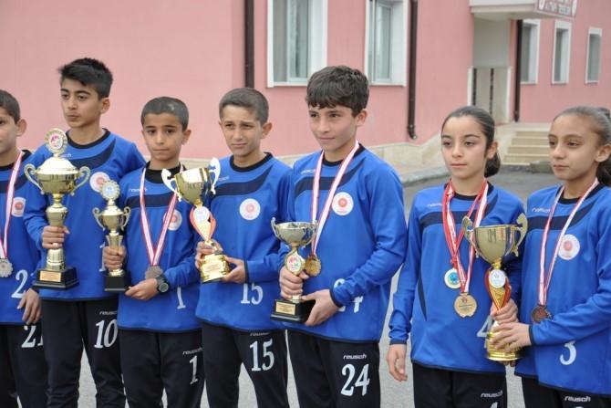 Batmanlı sporcular Türkiye şampiyonluğu kazandı galerisi resim 2