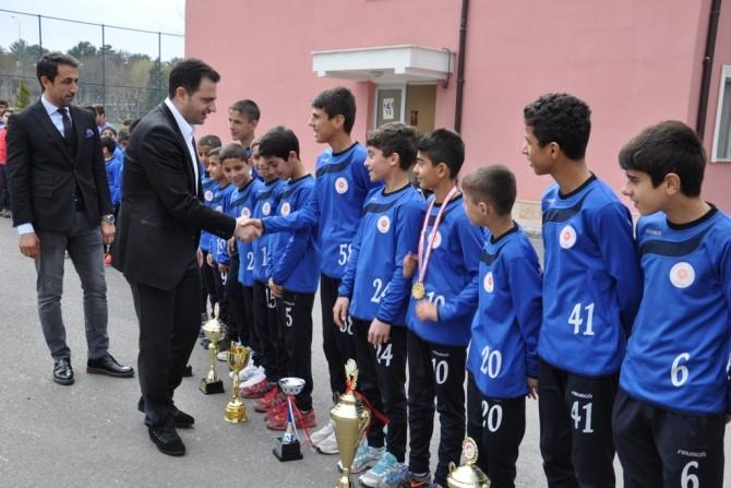 Batmanlı sporcular Türkiye şampiyonluğu kazandı galerisi resim 3