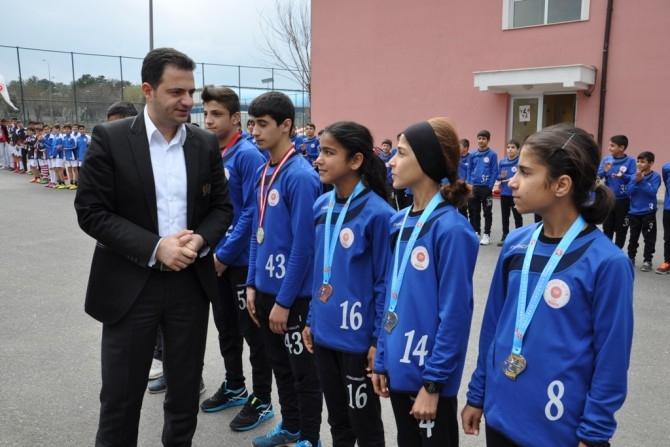 Batmanlı sporcular Türkiye şampiyonluğu kazandı galerisi resim 4
