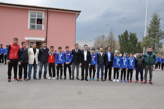 Batmanlı sporcular Türkiye şampiyonluğu kazandı galerisi resim 5