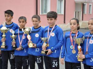 Batmanlı sporcular Türkiye şampiyonluğu kazandı