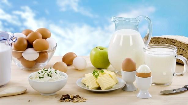 Yumurta, süt ve peynir alırken bunlara dikkat edin! galerisi resim 1