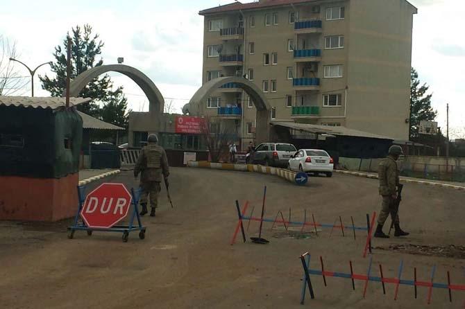 Cezaevinden 6 PKK'lı firar etti galerisi resim 1