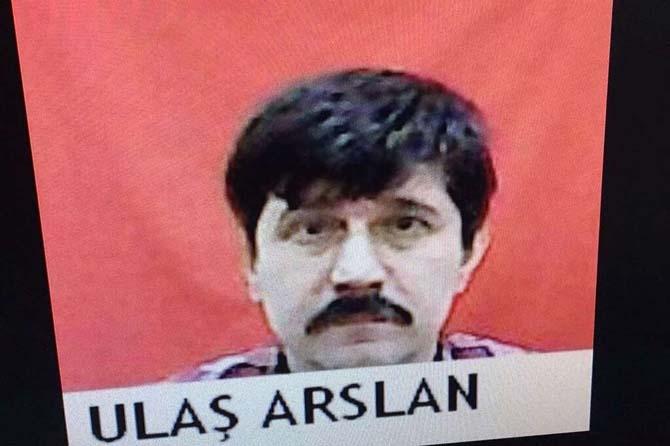 Cezaevinden 6 PKK'lı firar etti galerisi resim 2