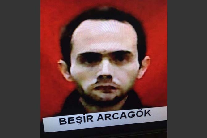 Cezaevinden 6 PKK'lı firar etti galerisi resim 4