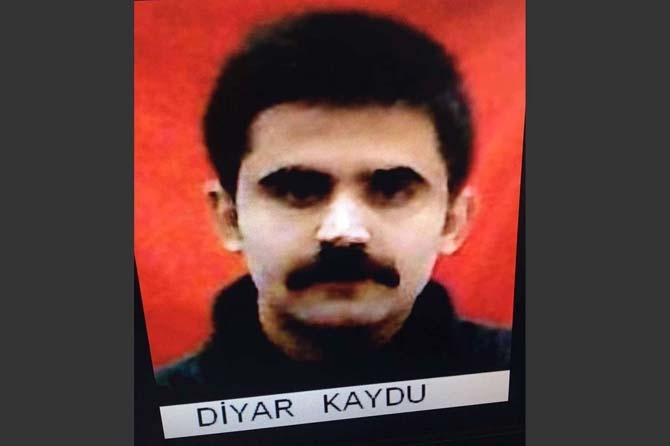 Cezaevinden 6 PKK'lı firar etti galerisi resim 6