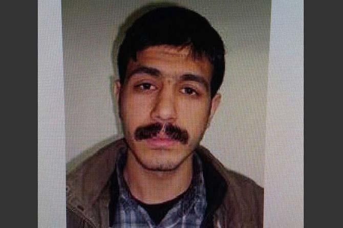 Cezaevinden 6 PKK'lı firar etti galerisi resim 7