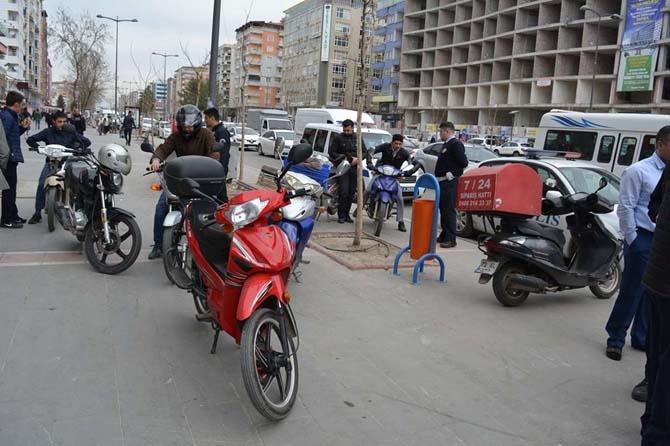 Sen misin kaldırımda bisiklet kullanan? galerisi resim 8