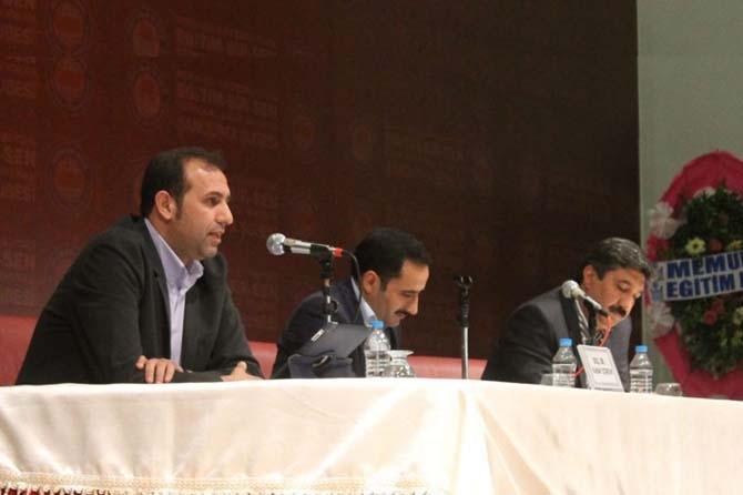 Kürtlerin var olan sorunlarını çözmedikçe yeni bir anayasa yapamazsınız galerisi resim 2
