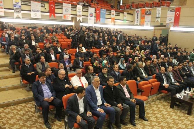 Kürtlerin var olan sorunlarını çözmedikçe yeni bir anayasa yapamazsınız galerisi resim 8