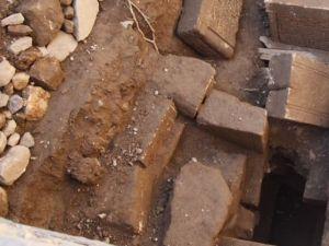 Peygamberimiz'in katibinin 1210 yıllık mezarı ortaya çıktı!