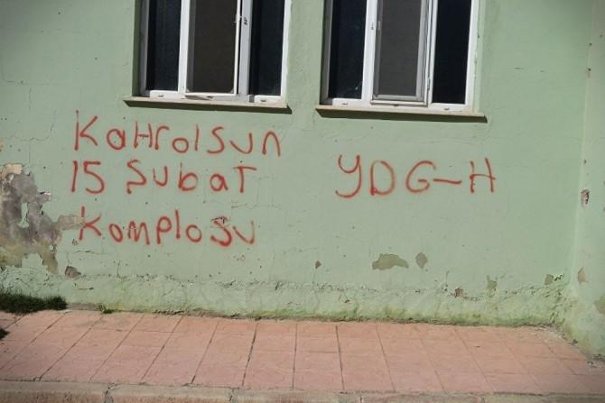 Rus yanlısı basın Nusaybin'de YPS-J'yi görüntüledi galerisi resim 1