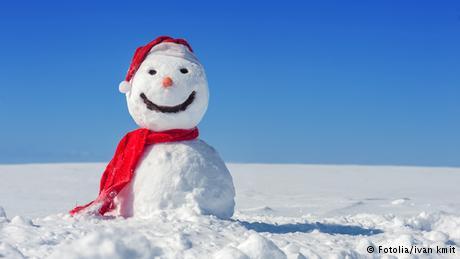Kardan adam hakkında bilmediğiniz 5 gerçek galerisi resim 7