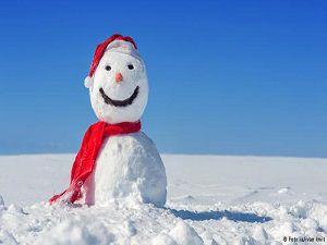 Kardan adam hakkında bilmediğiniz 5 gerçek