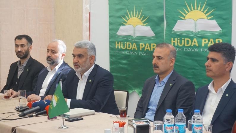 """Yapıcıoğlu: """"HDP'nin muhatap alınmaması yanlıştır"""" galerisi resim 10"""