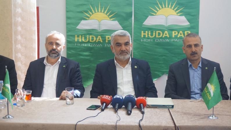 """Yapıcıoğlu: """"HDP'nin muhatap alınmaması yanlıştır"""" galerisi resim 2"""