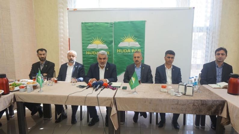 """Yapıcıoğlu: """"HDP'nin muhatap alınmaması yanlıştır"""" galerisi resim 5"""