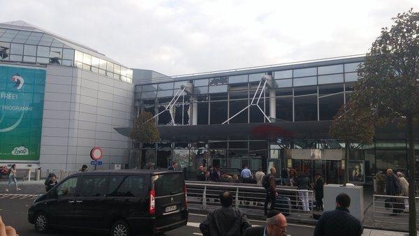 AB'nin kalbi, terör saldırılarıyla sarsıldı galerisi resim 4