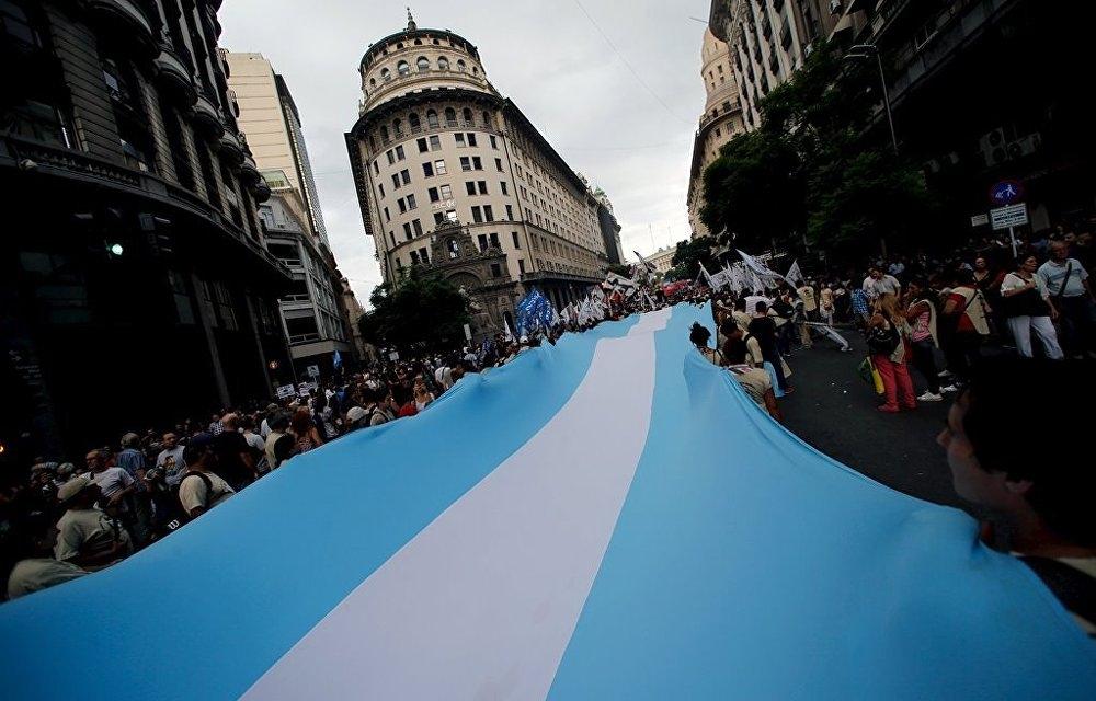 Arjantin'de Adalet çağrısı galerisi resim 2