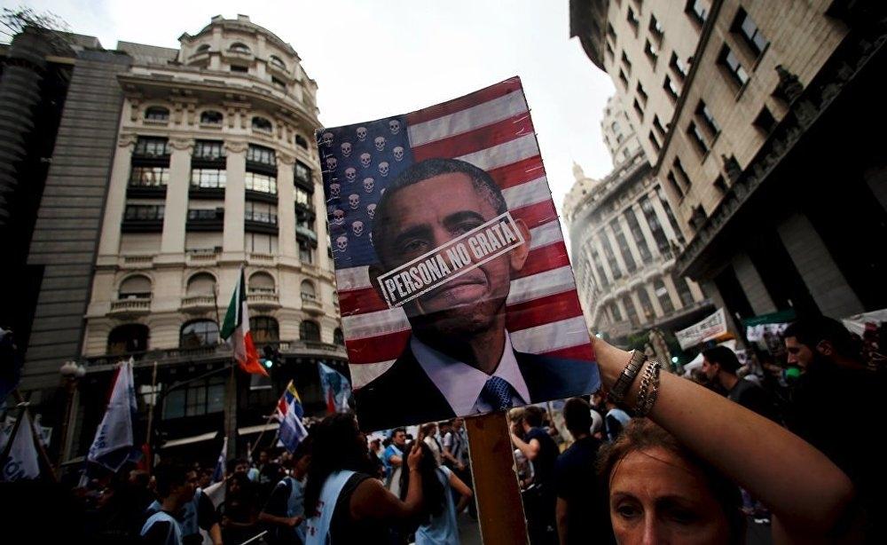 Arjantin'de Adalet çağrısı galerisi resim 4