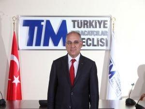 """""""Türkiye güçlü büyümeye devam ediyor"""""""