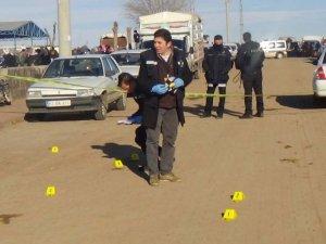 Siverek'te silahlı kavgada 4 kişi yaralandı