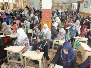 Ramazan programlarına yoğun ilgi