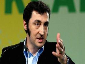 Soykırıma 'evet' diyen Cem Özdemir'den şok açıklama!