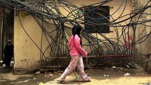 Suriyeli kadınların yaşam mücadelesi