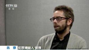 İnsan hakları aktivisti Çin'de serbest!