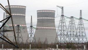 Tihange nükleer güç santrali kapatıldı