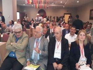 Bağımsız Suriye Kürtleri toplandı