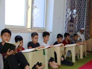 """""""Gençlerin mukabeleye iştiraki sevindirici"""""""