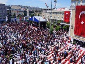 İstanbul Aydın Üniversitesi'nde 11'nci Mezuniyet coşkusu
