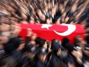 Adana'da bir polis hayatını kaybetti