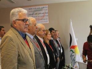"""""""Kürtlerin sorunları çözülmeden Suriye'nin sorunları çözülmez"""""""