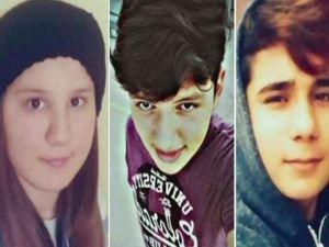 Kayıp çocuklar bulundu