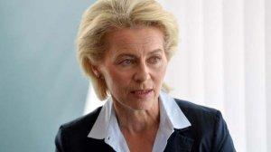 Alman Savunma Bakanı Türkiye'yi eleştirdi