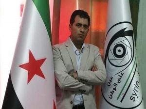 Saldırıya uğrayan Suriyeli gazeteci ağır yaralandı