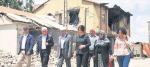 Yüksekova'da HDP'ye soğuk duş!