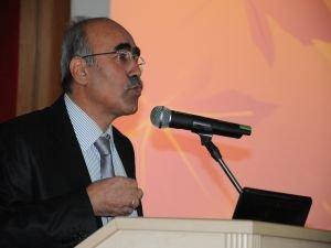 Prof.Dr. Dursun Batman Üniversitesi Rektörlüğüne aday