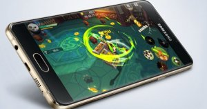 Batarya derdine son! 6-inçlik dev ekrana sahip Galaxy A9 Pro