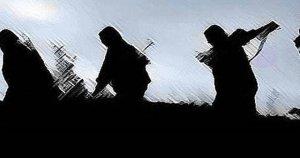İran'da ordu birlikleri YRK'yla çatıştı